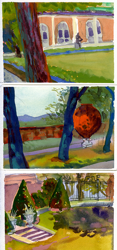 Kykuit studies2.jpg