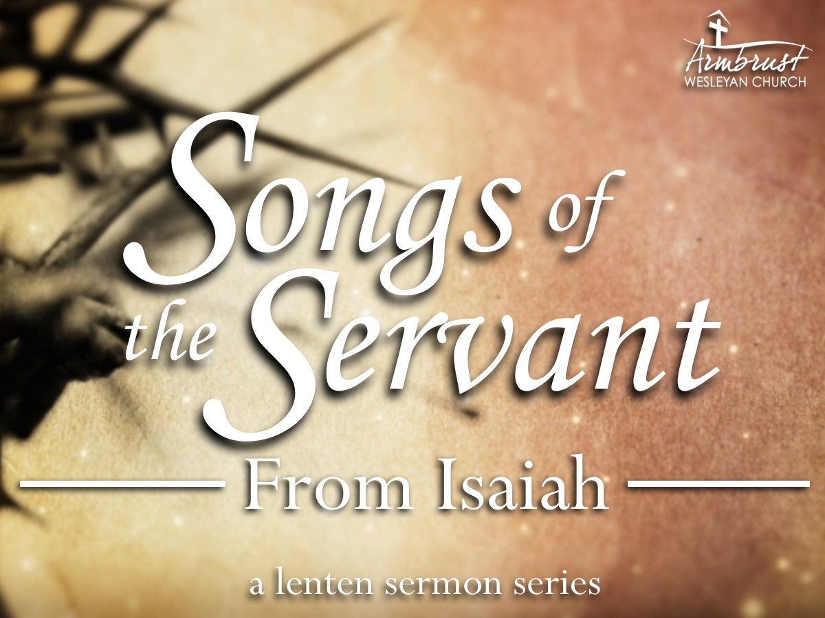 Songs of the Servant Crown of thorns Light Series Slide Alternative text.jpg