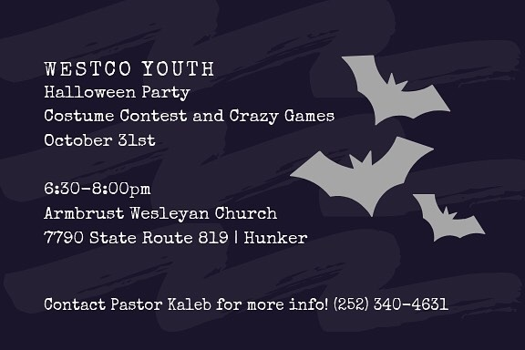 We can't wait to see you tomorrow! It's gonna be awesome!