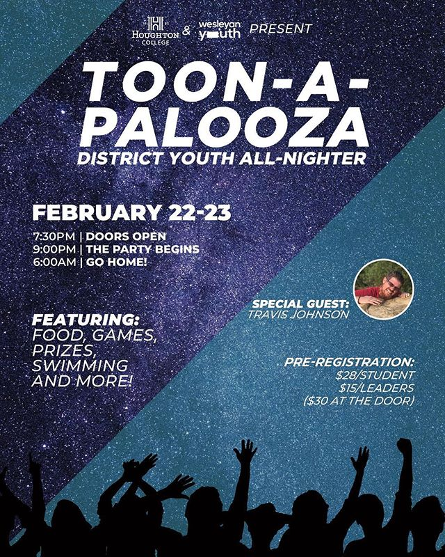 It's not too late to sign up for TOON-A-PALOOZA! Send us a message for more info so you can reserve your spot! You won't want to miss this!