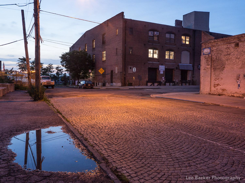 Van Dyke Street, Brooklyn