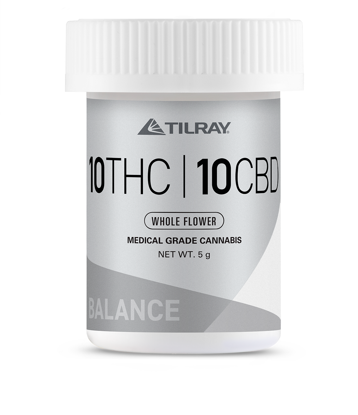 Tilray: Products