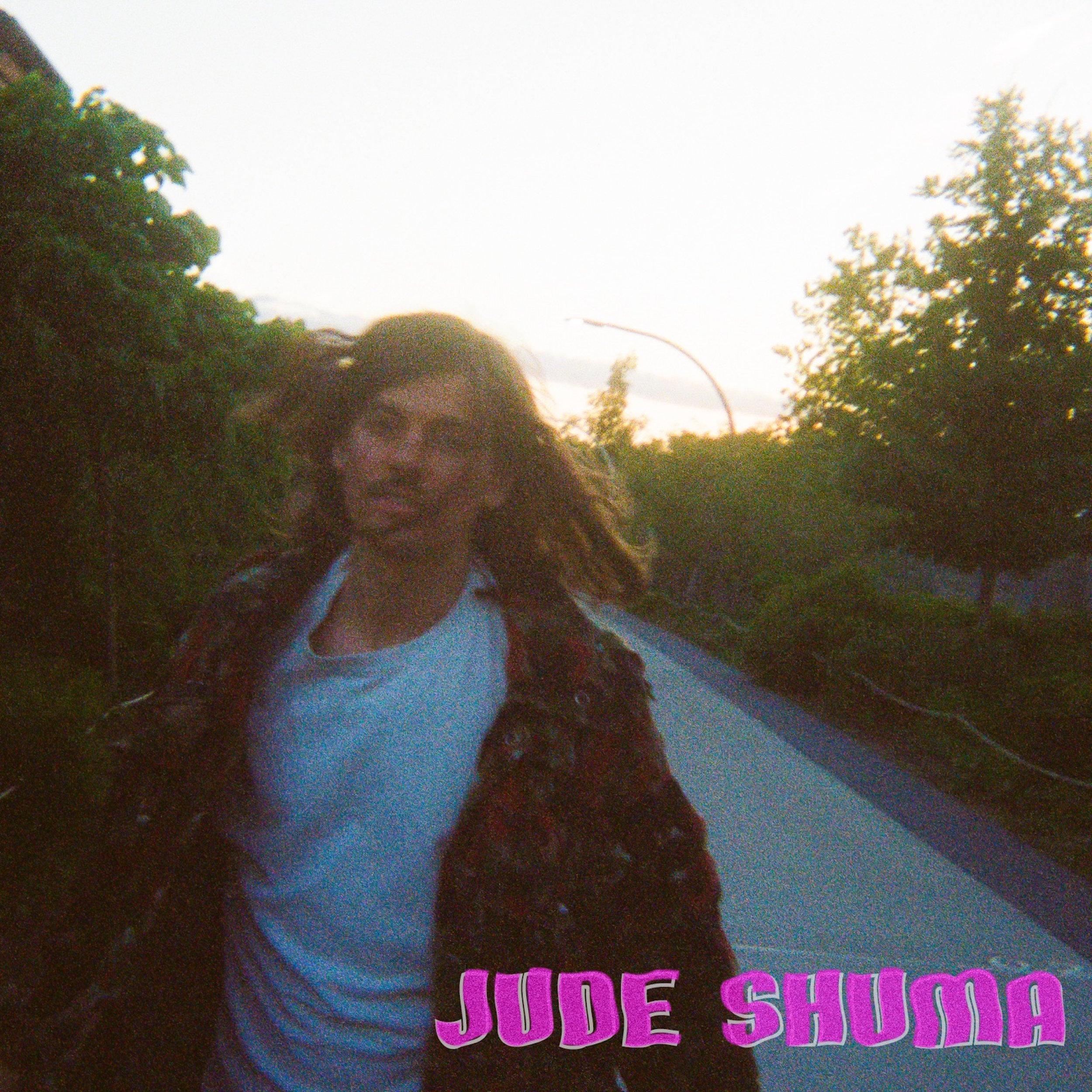 Jude Shuma   Straight Up & Down single