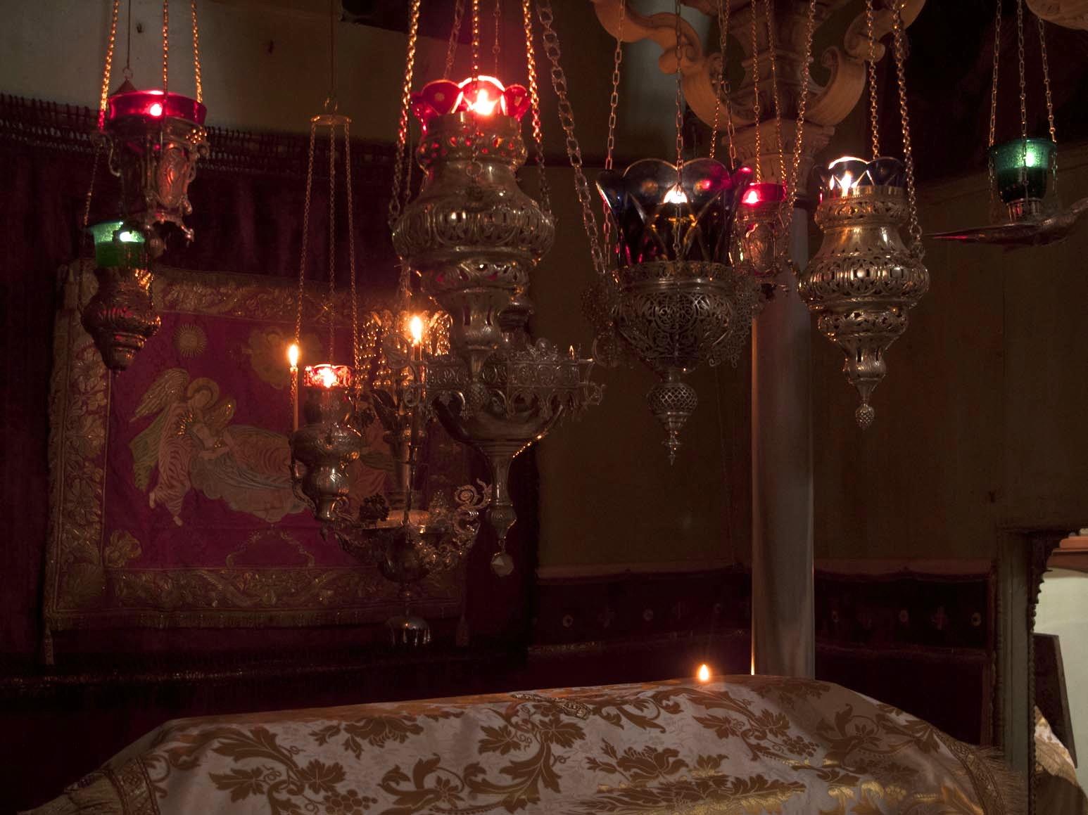 Saint Catherine's Reliquary