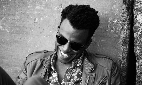 Sinkane  comes to 501 Union on June 11th.