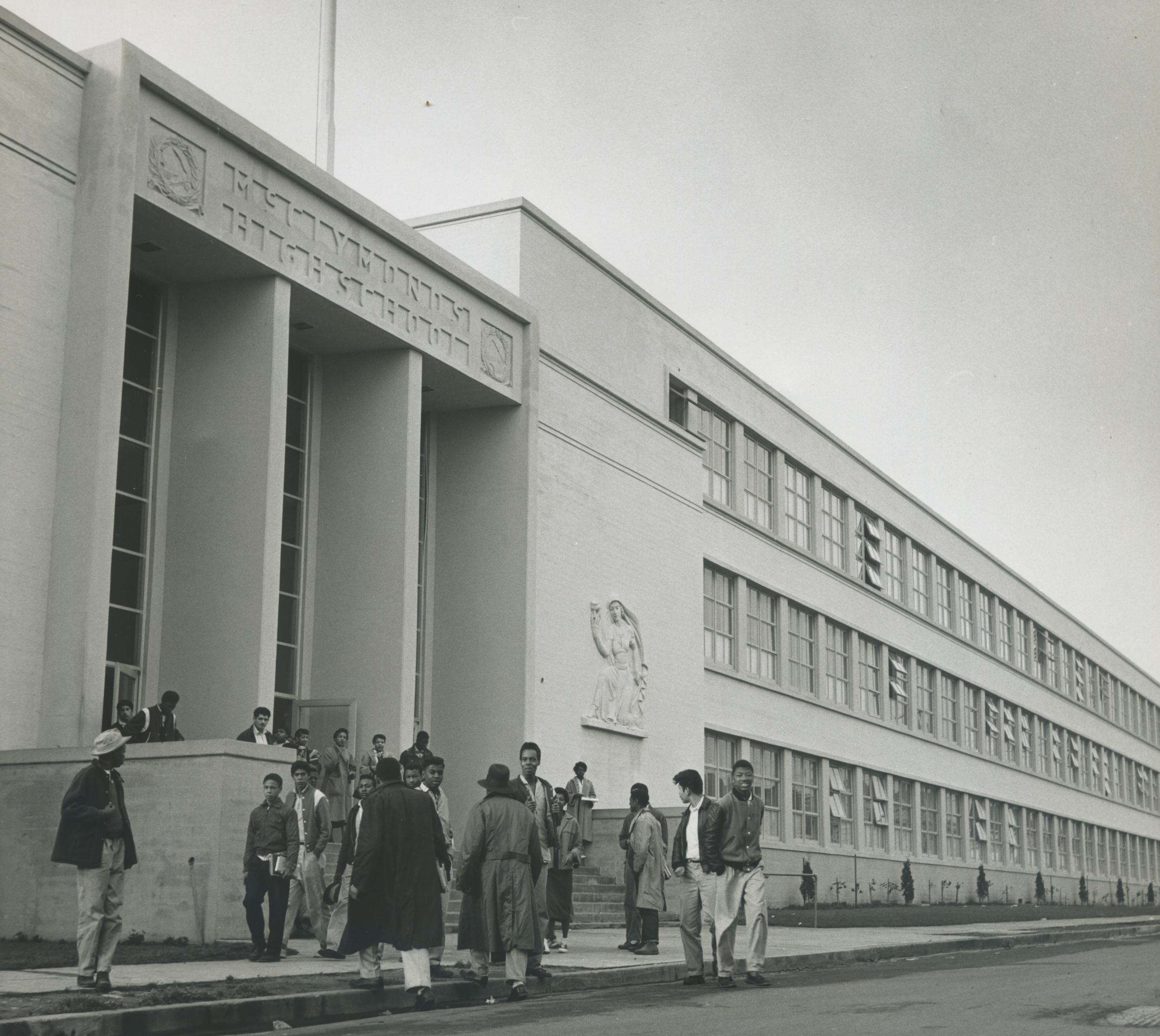 Branagh Construction - Animal Bioradiological Laboratory Building #7