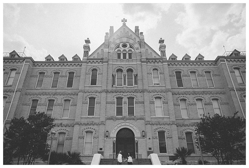 St Mary's University Engagement