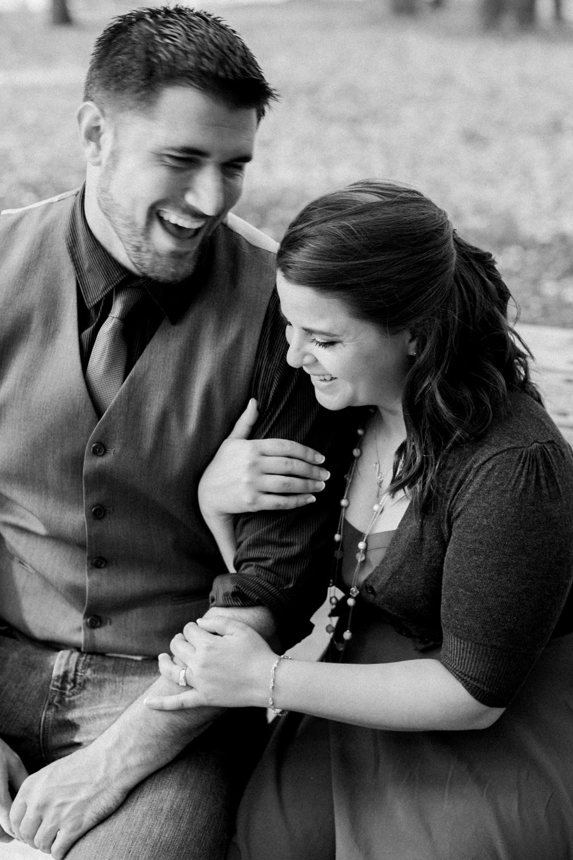 Denman Estate Park - San Antonio Wedding Photographer