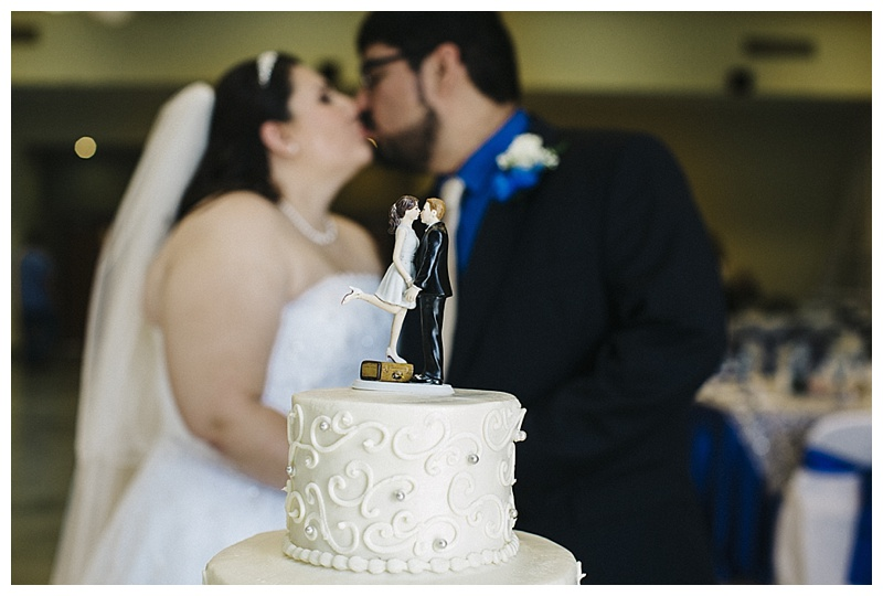cake of wedding in san antonio