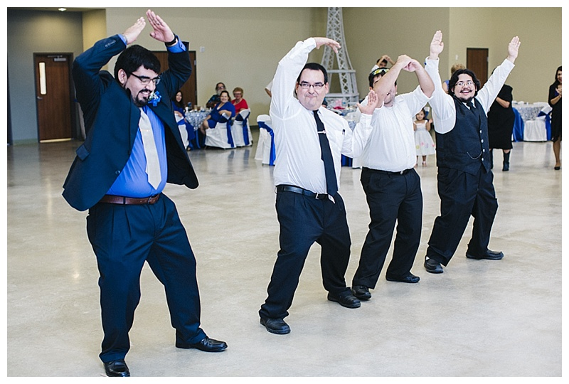 groomsmen - sanantonio wedding photography