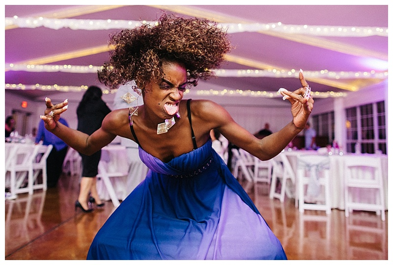 get loose - dance san antonio wedding photography