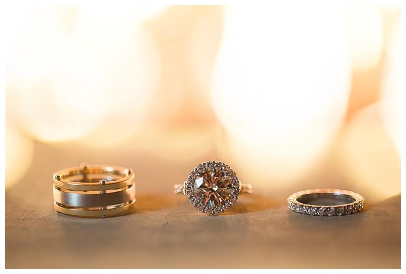 macro ring shot - fire