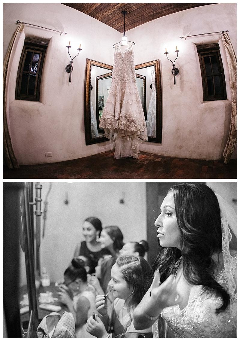 Lost Mission Bridal Suite
