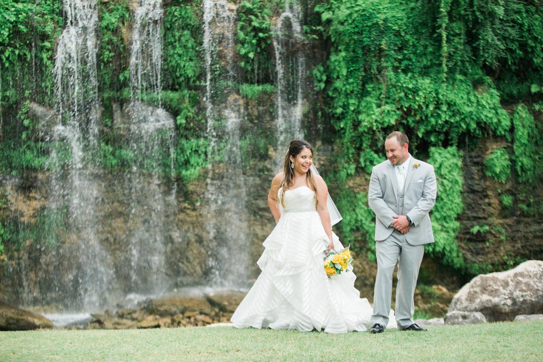 wedding day - sonterra club