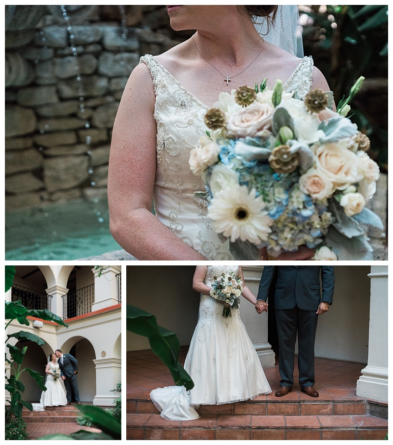 Wedding Details - La Mansion Del Rio