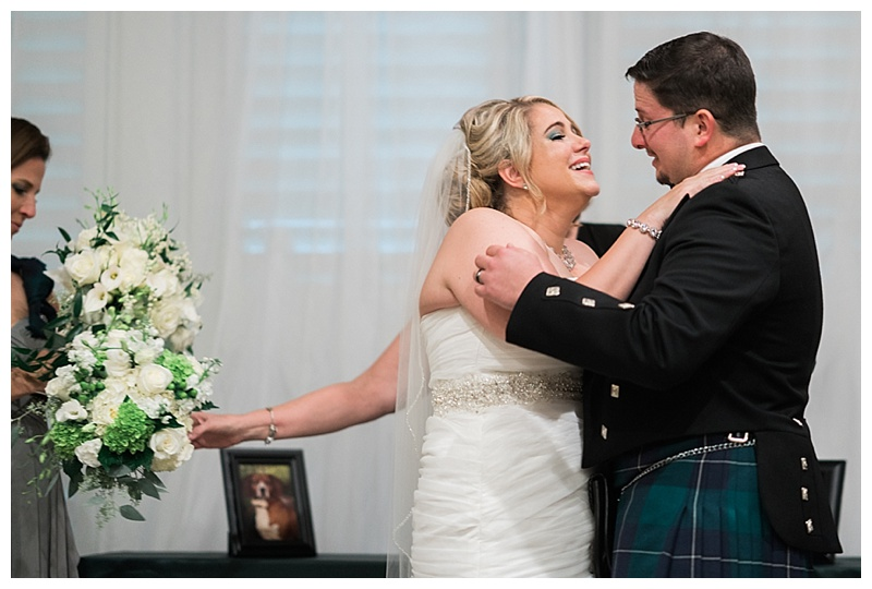 Emotional Wedding - San Antonio Wedding Photographers