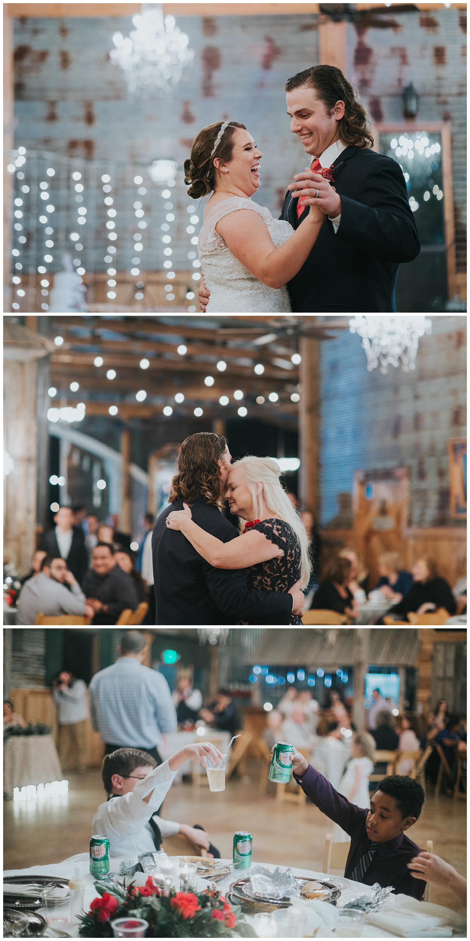 Cake and detail - san antonio wedding photographer