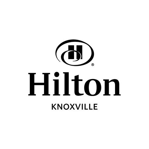 Hilton Hotel Knoxville TN