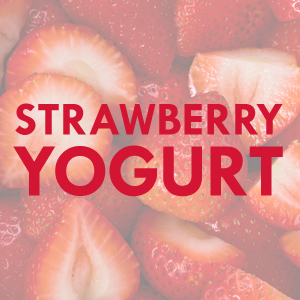 strawberry_yogurt
