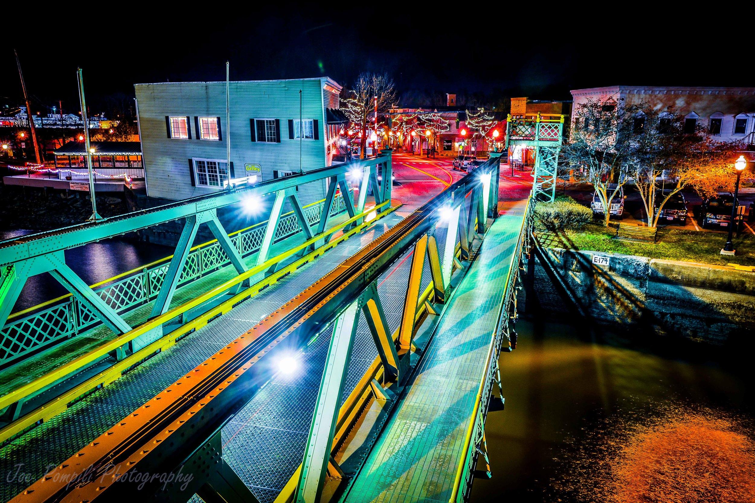 Bridge and Village Color (#15S)