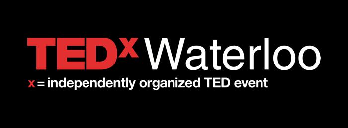 TEDxWaterloo Logo