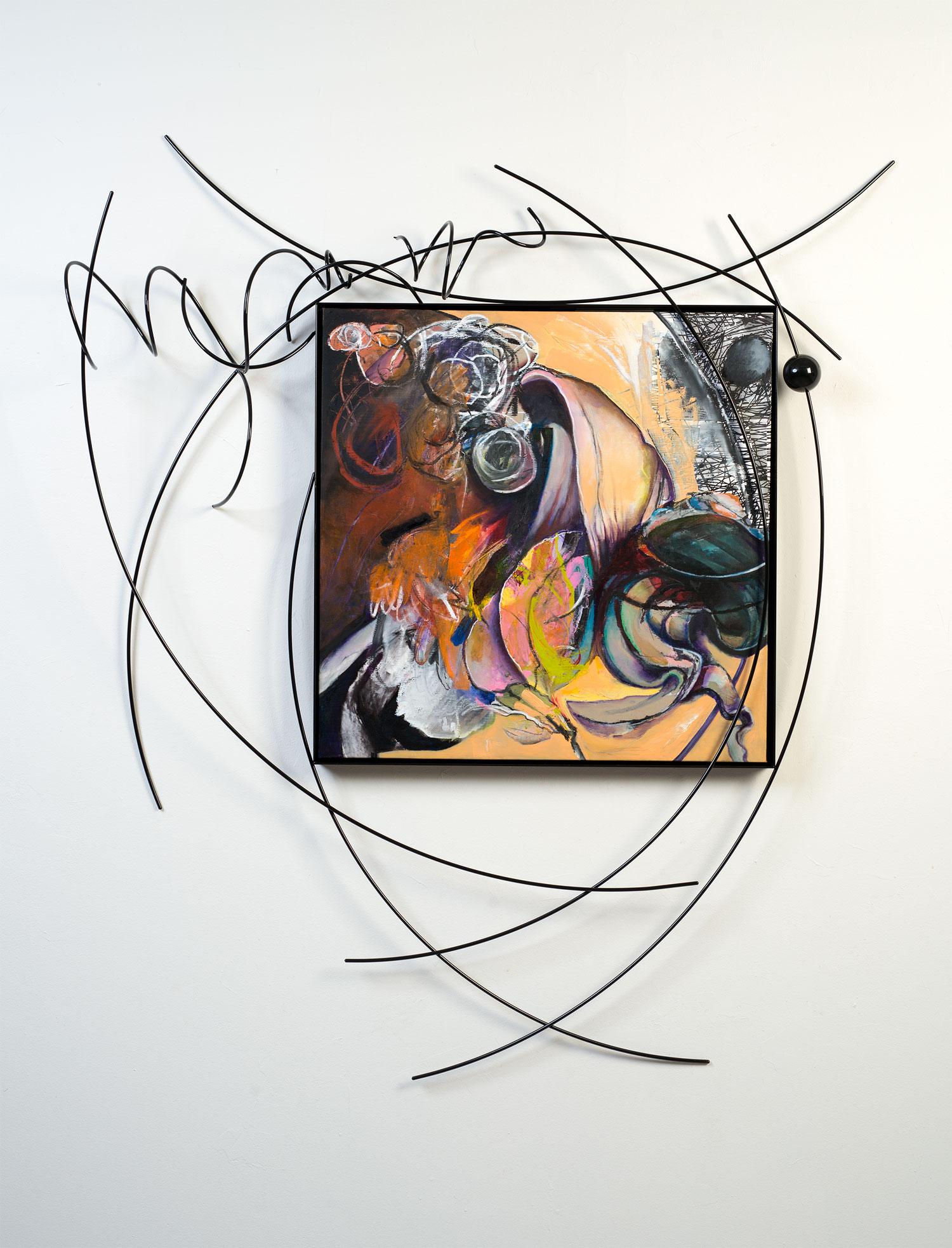 Entanglement #5
