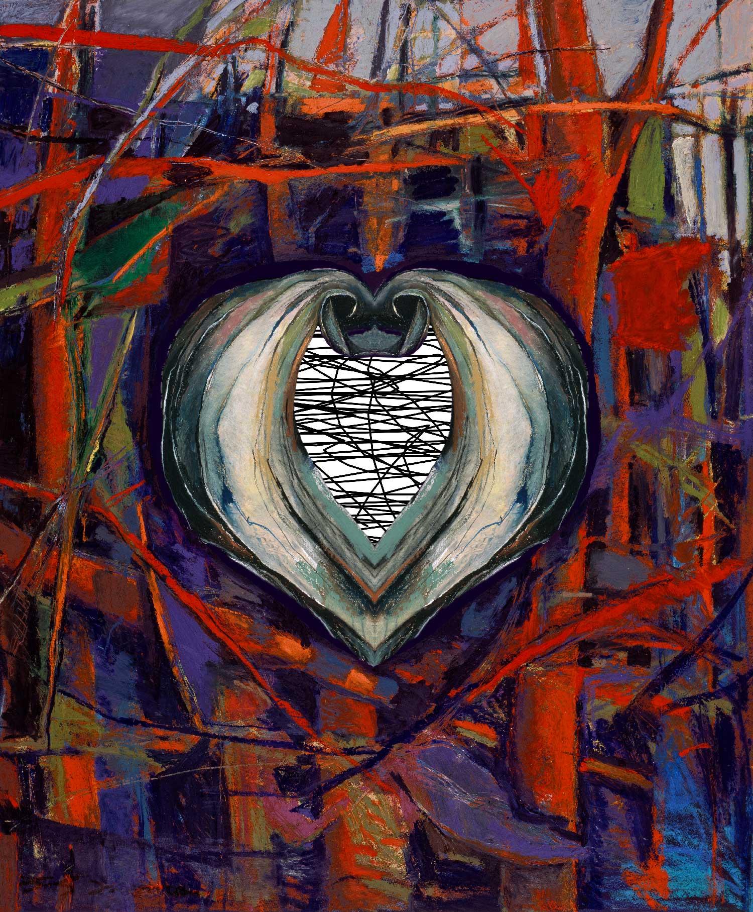 Iris Heart 1