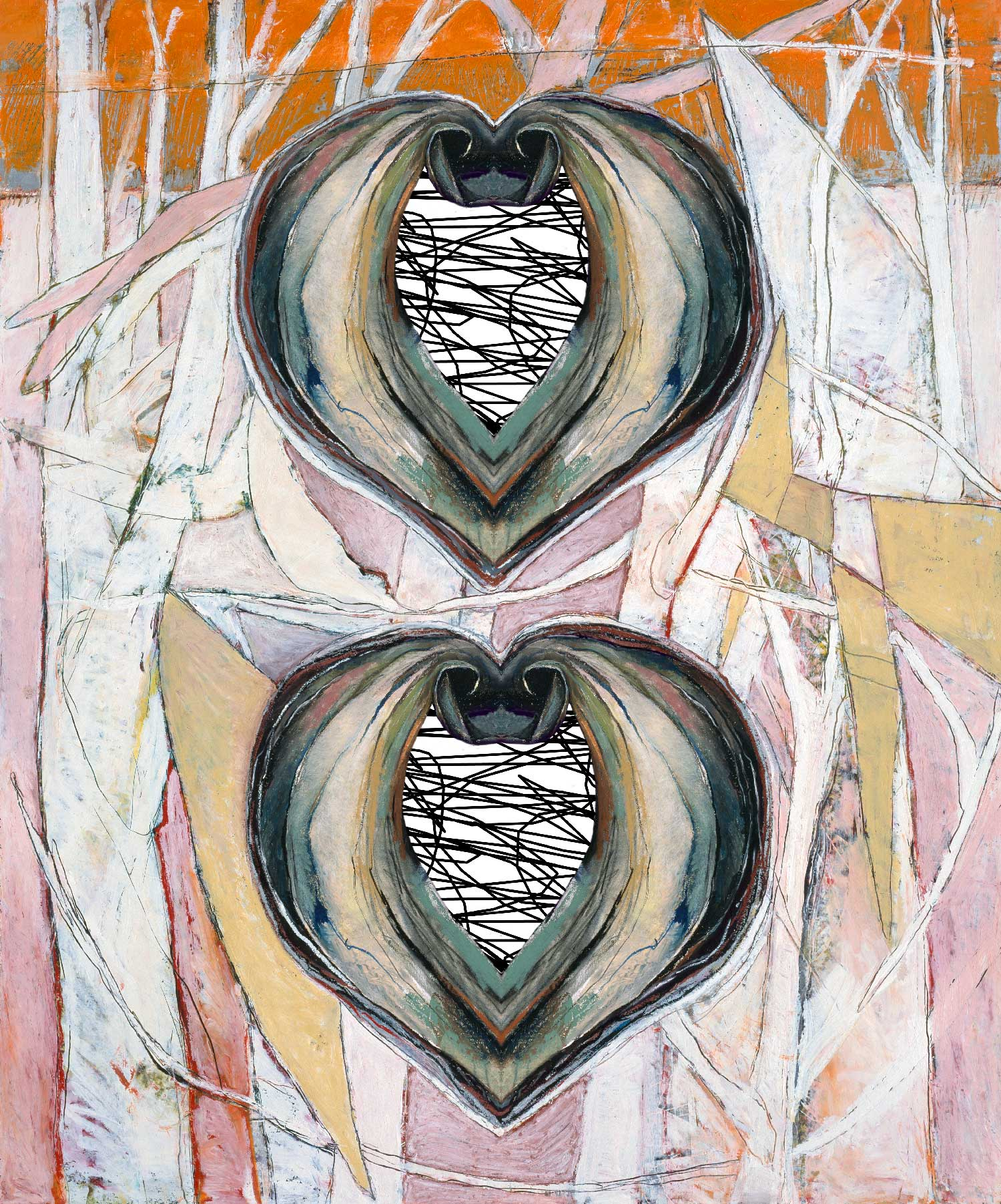 Iris Heart 2