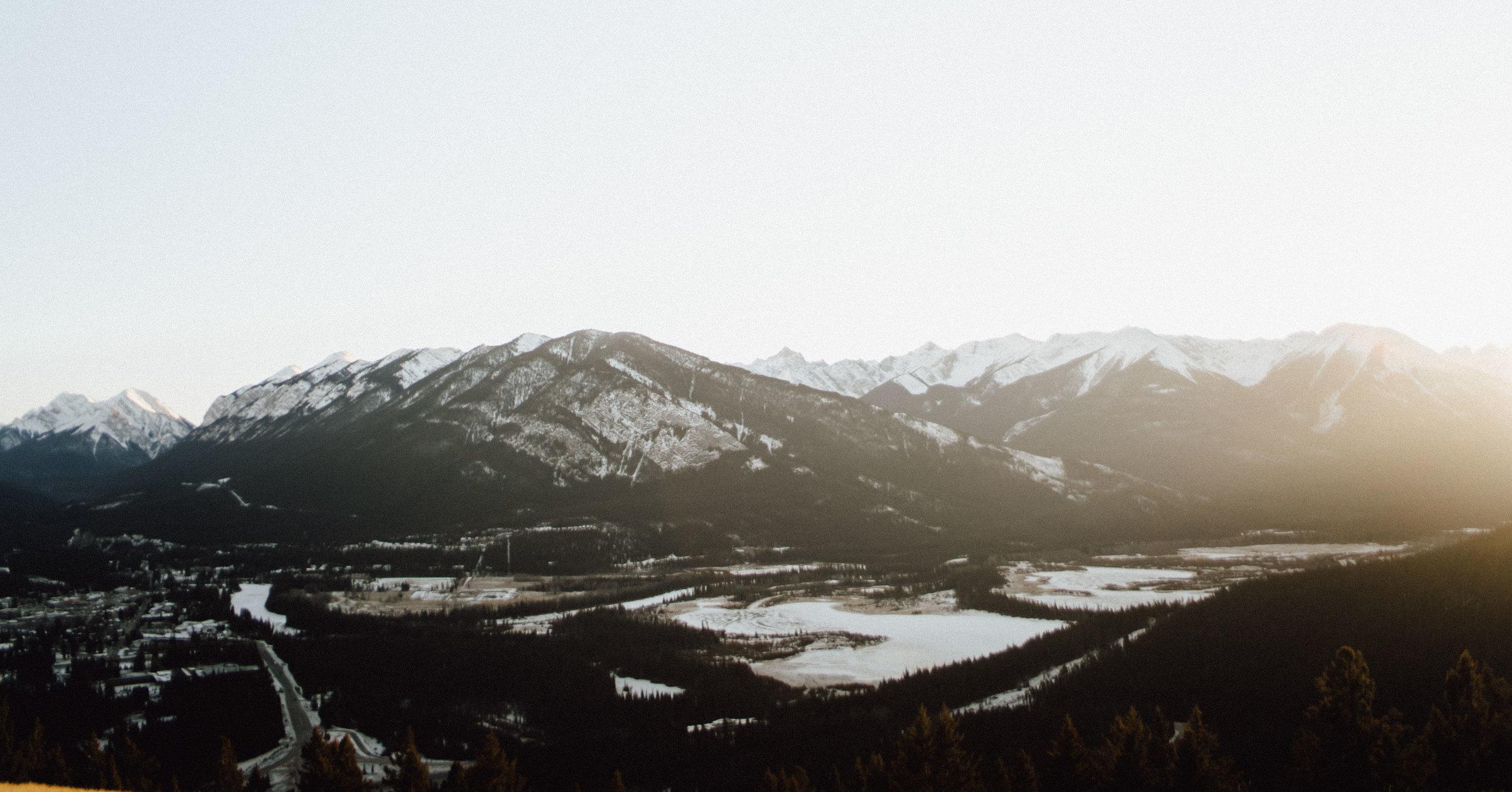 Aaron Daniel Films - Alberta