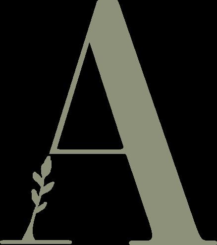Aaron Daniel Films - A Logo