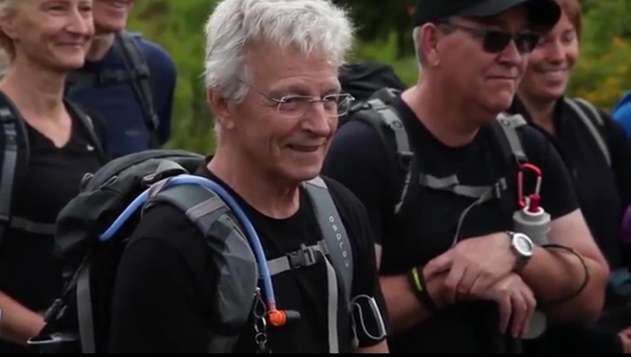 Grimper le Mt Washington malgré un historique de sédentarité, c'est possible !