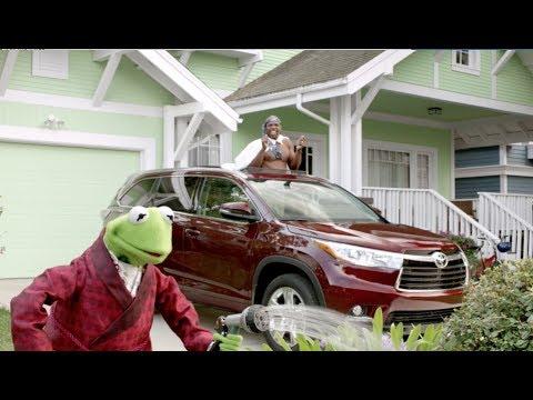 Toyota Superbowl