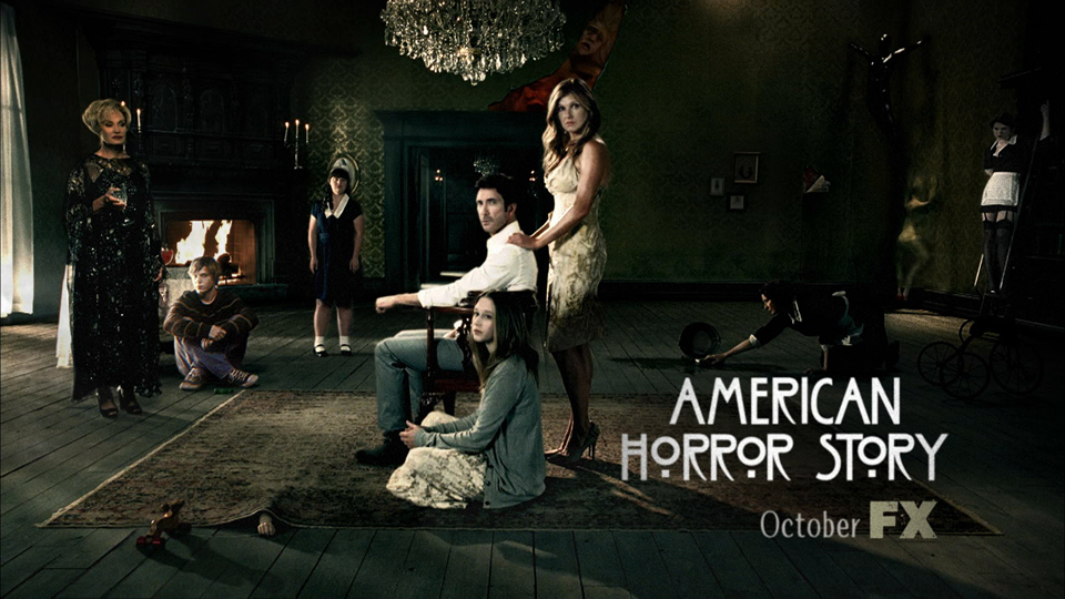 American Horror Story Promo
