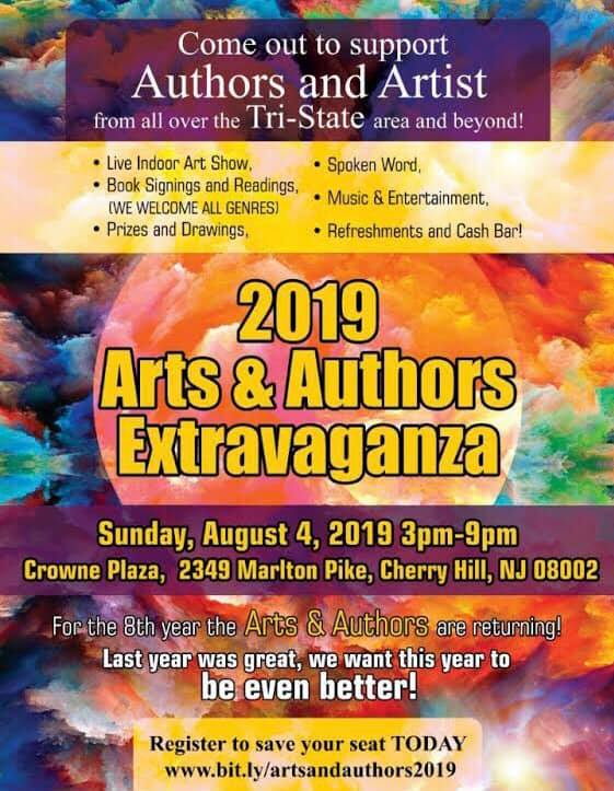 2019 ARTS AND AUTHORS EXTRAVAGANZA 1.jpg