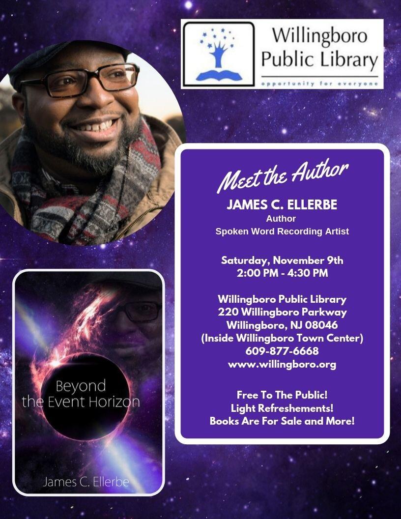 Meet the Author - James C Ellerbe (Big).jpg