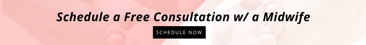 Consultation with a Midwife