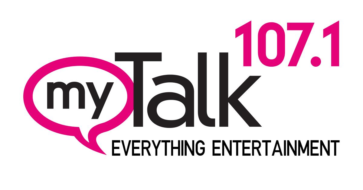 myTalk 107.1 banner