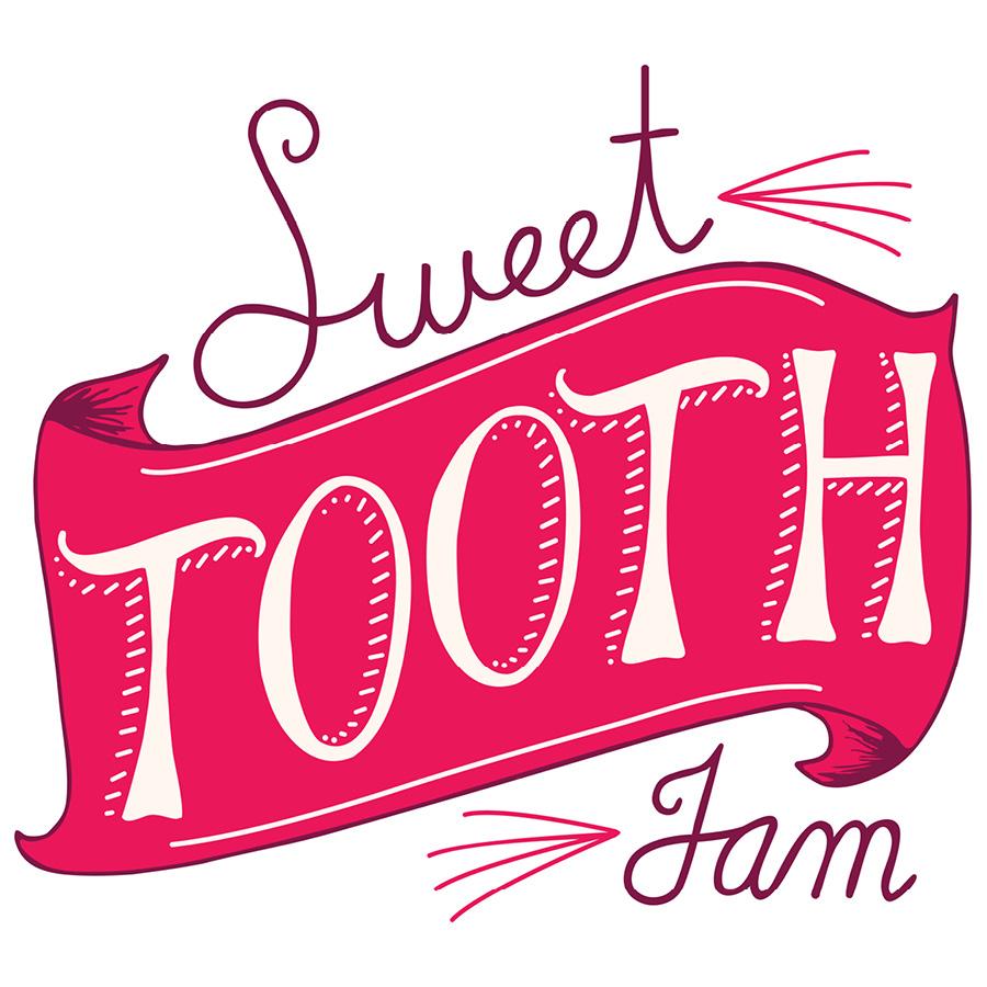 Sweet Tooth Jam