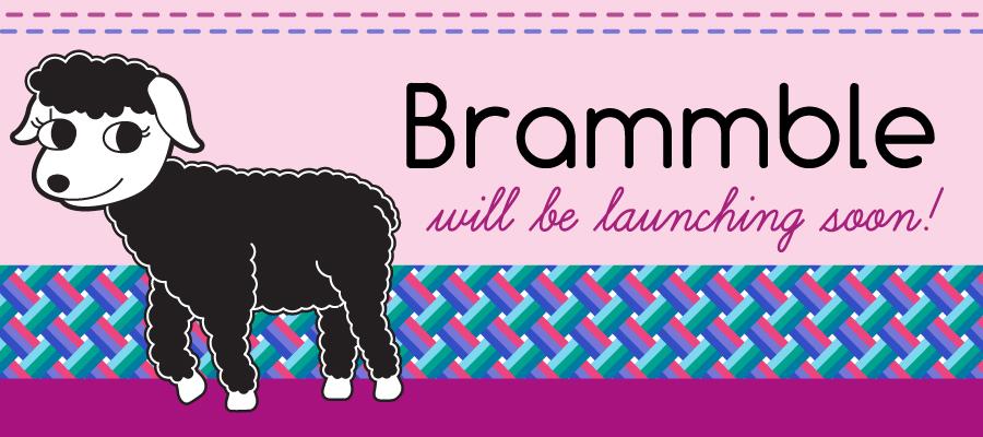 Brammble Lamb