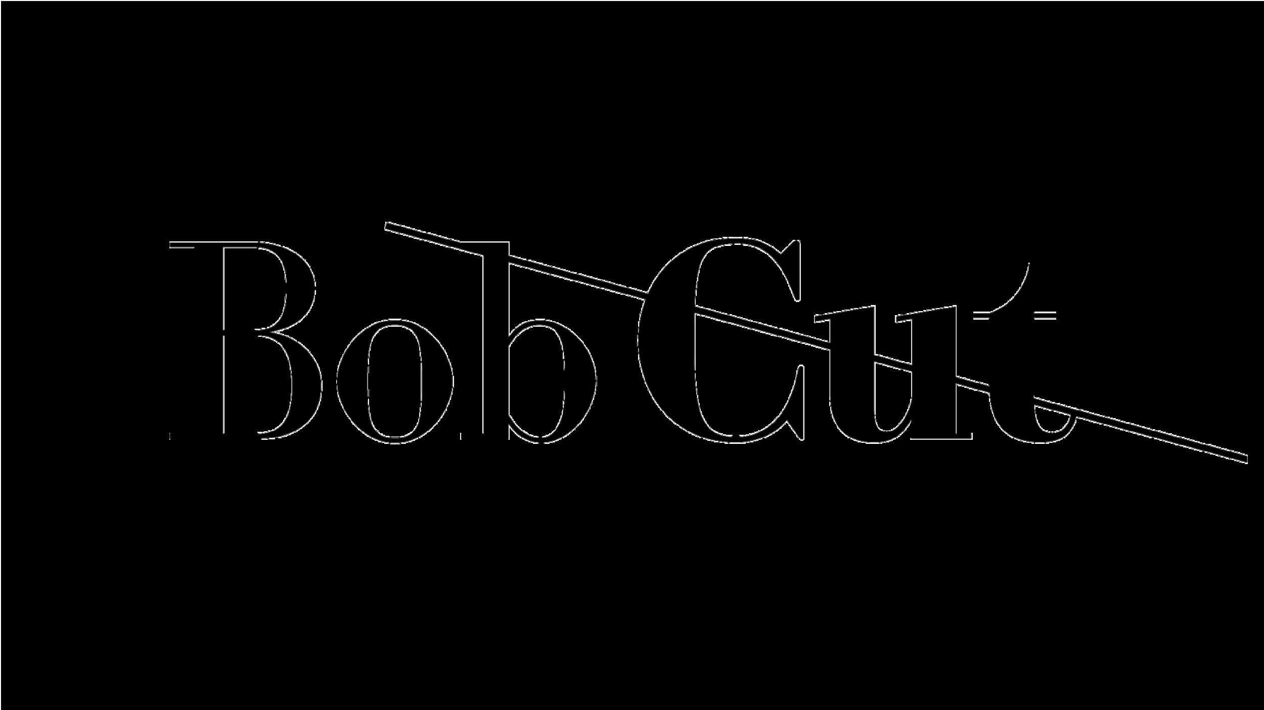 Bobcut logo b&w.png