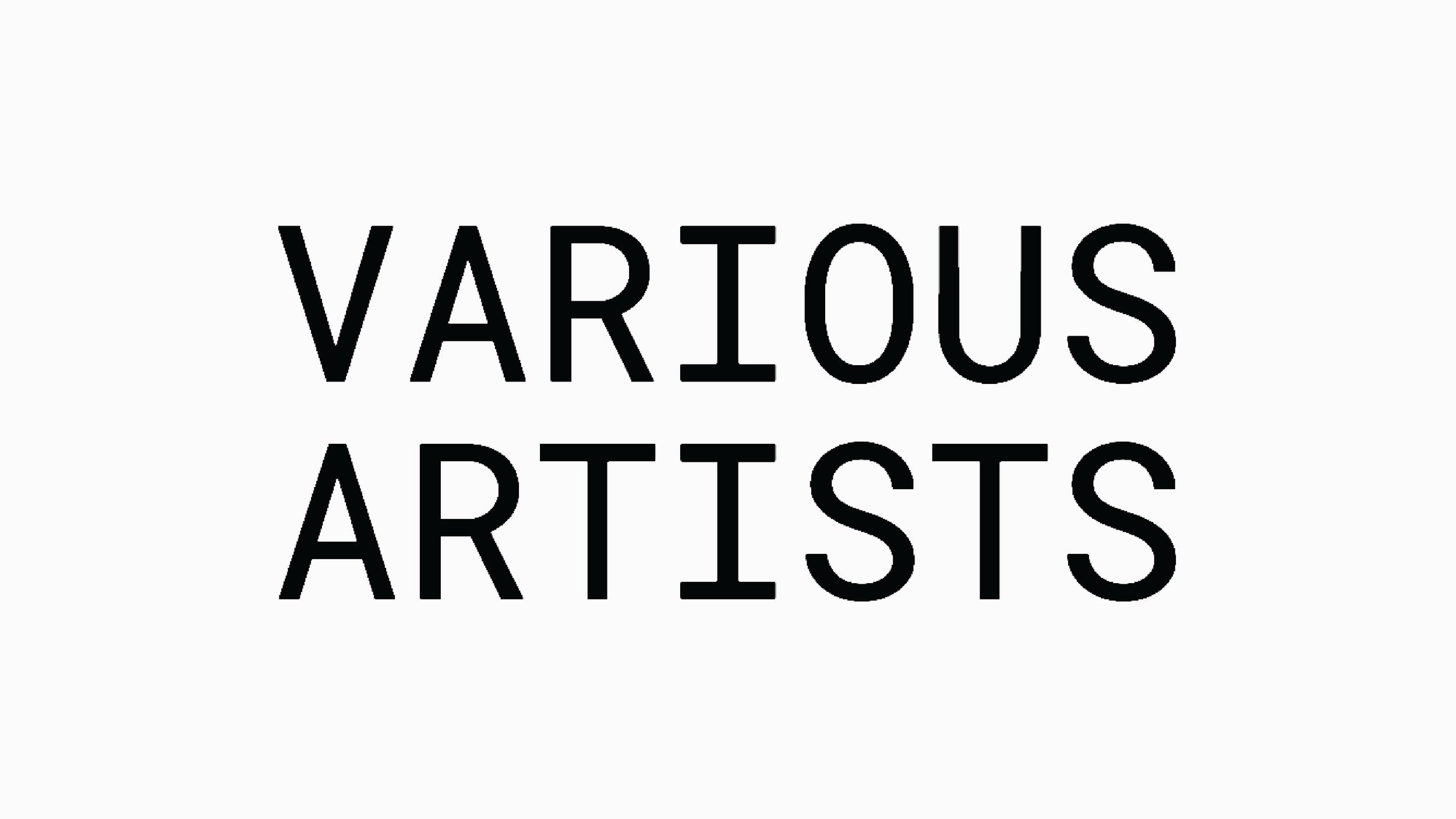 Various Artists logo.png