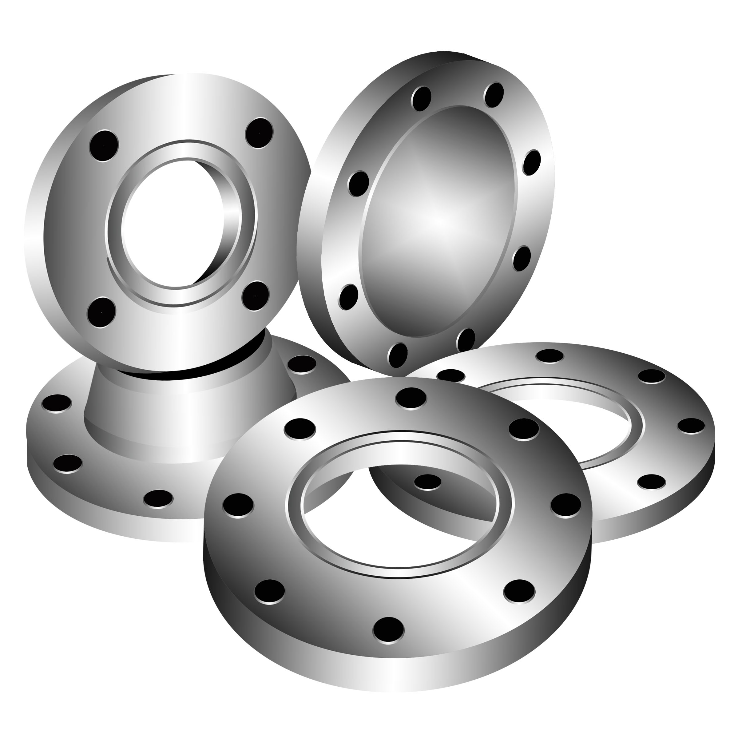 Flanges Main