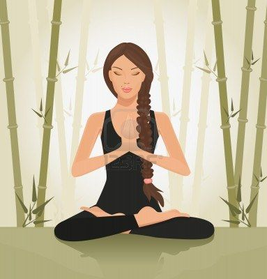 Yoga for Emotional Wellness - Winter Theme: Take a 'Time-in'