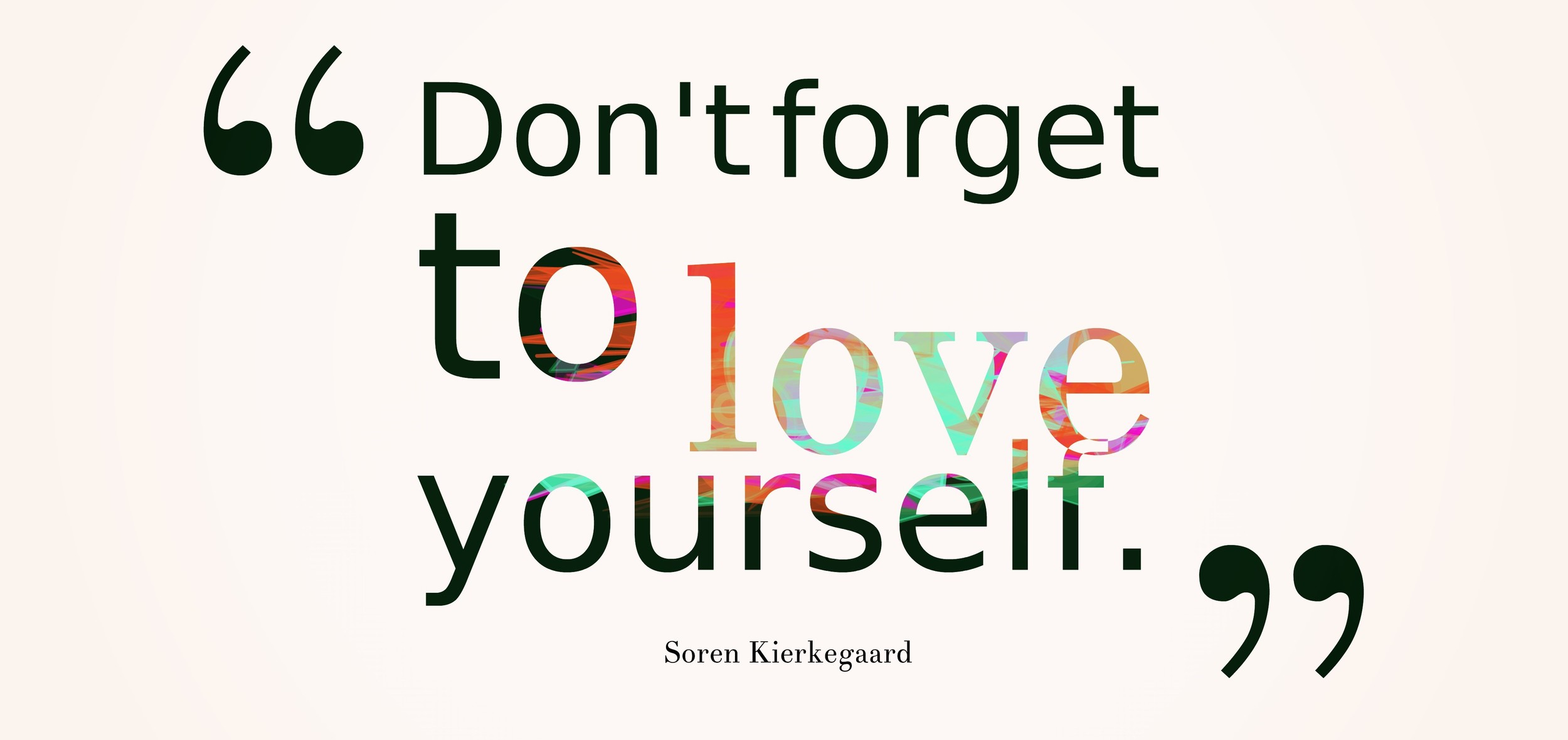 loveyourselftoo