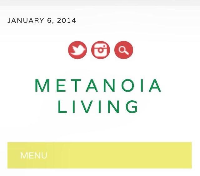 Metanoia Original
