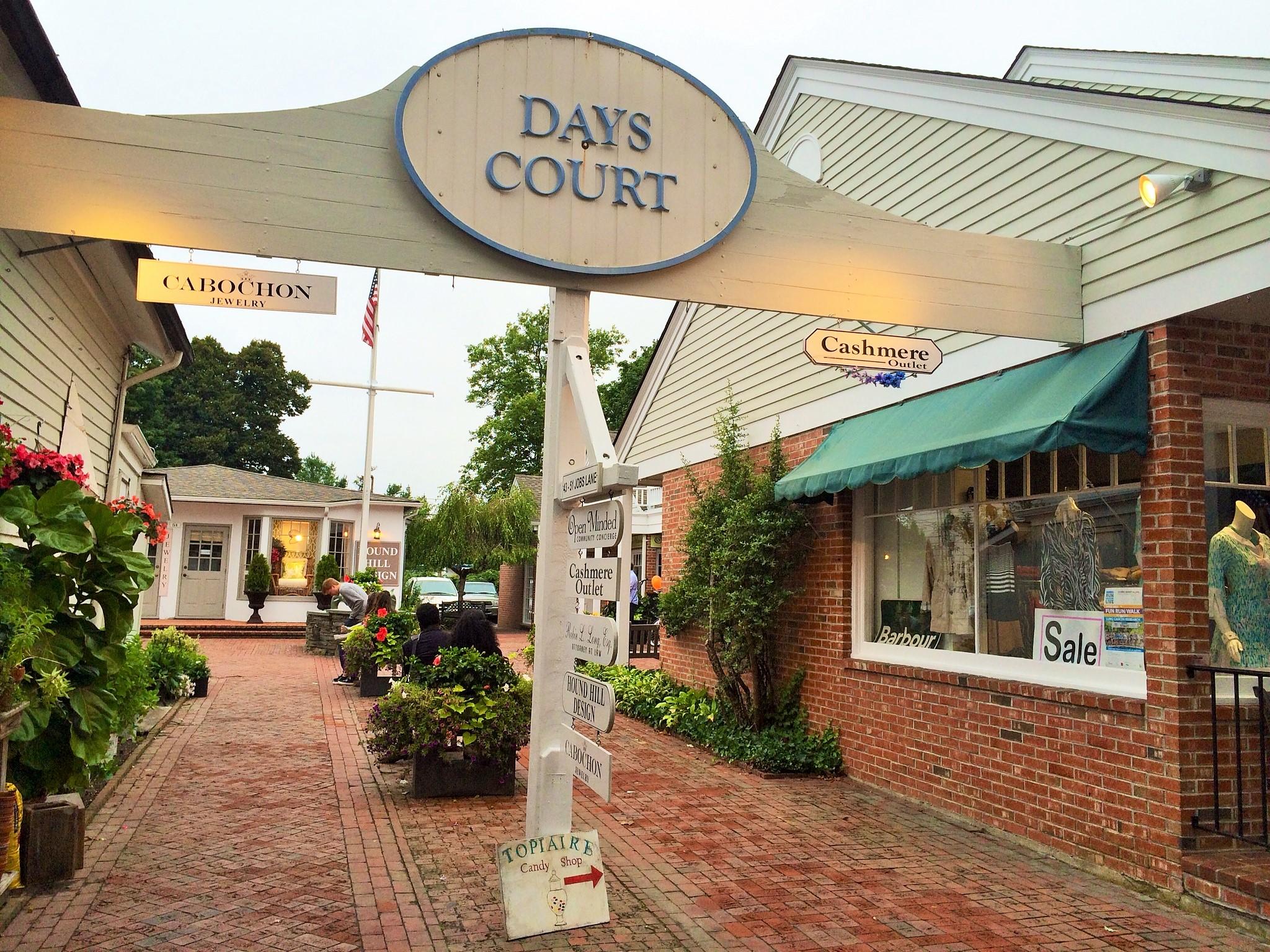Days Court Hamptons