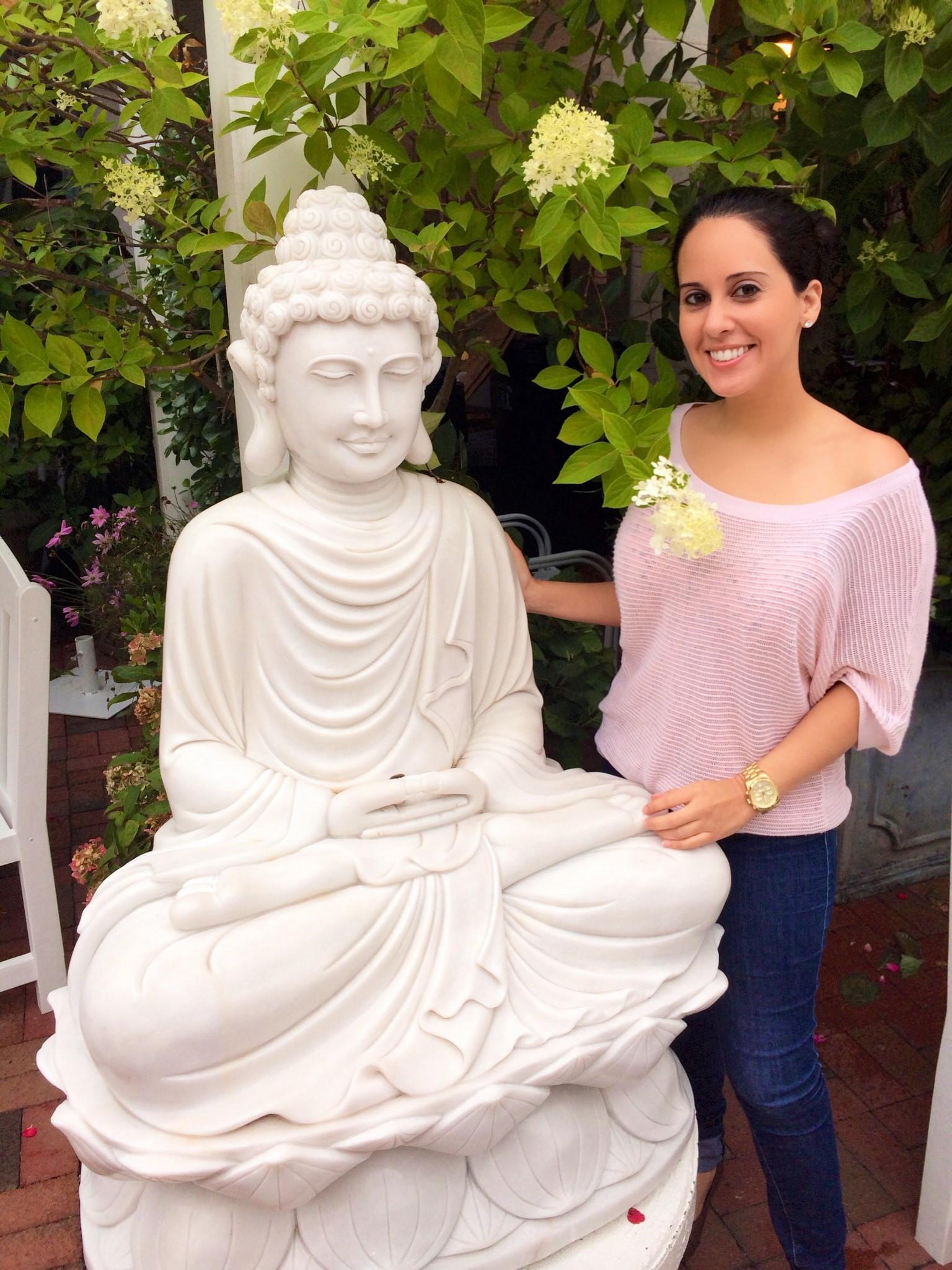 Buddha Hamptons