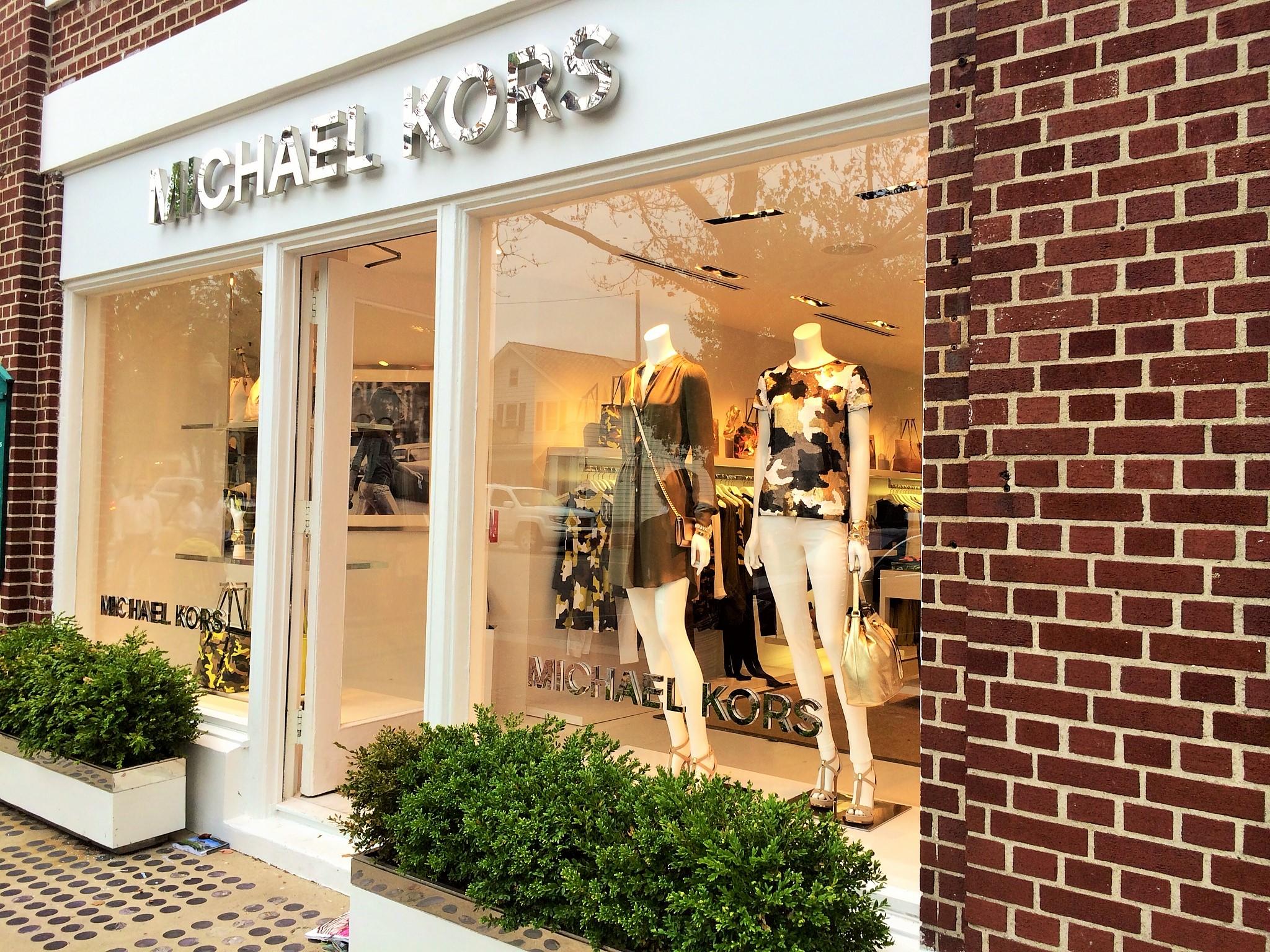 Michael Kors Hamptons