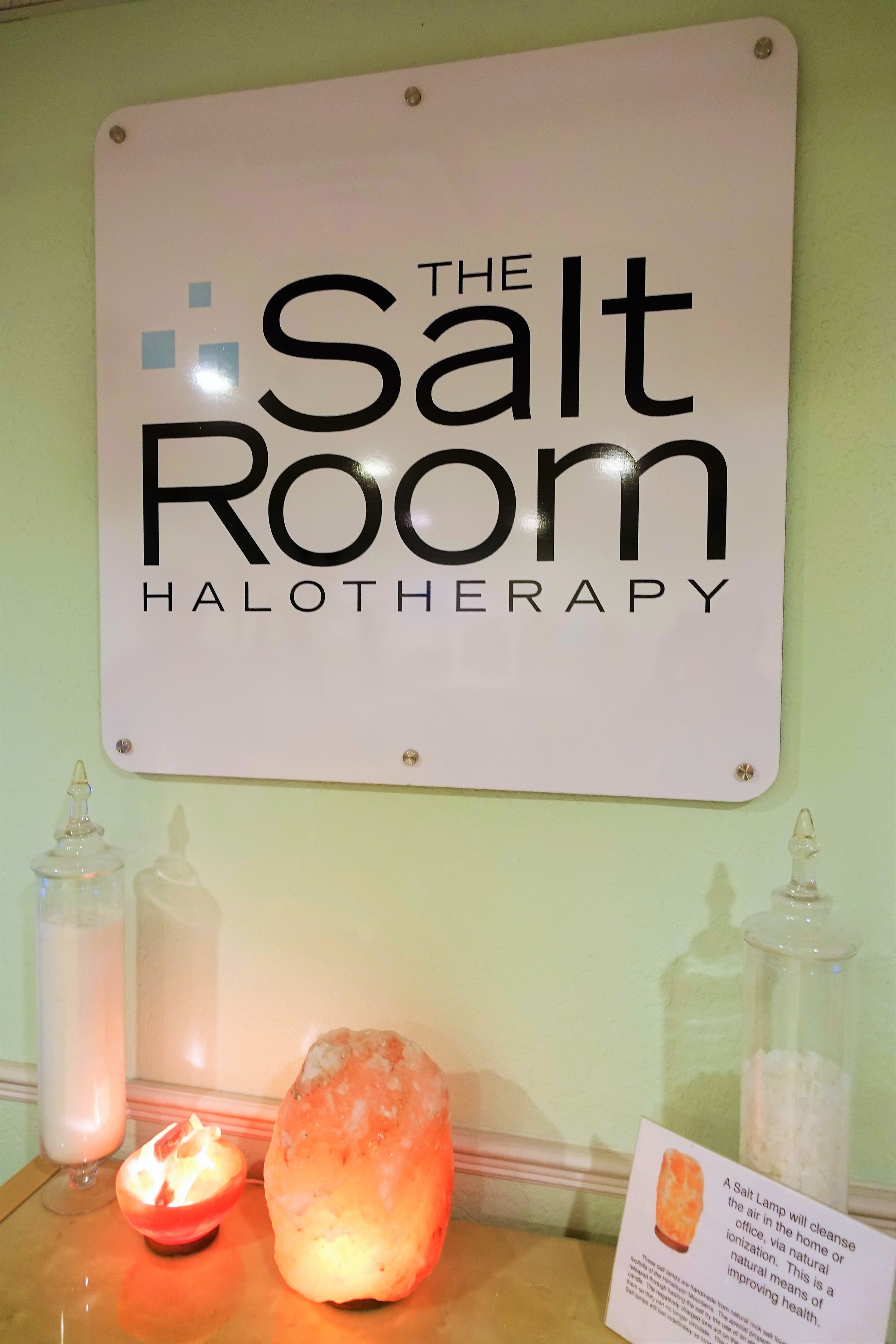 the salt room orlando