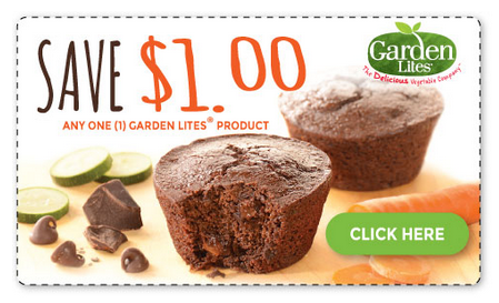 Garden Lites Muffin